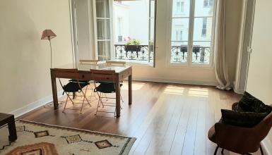 75018 - QUARTIER des ABBESSES - Bel Appartement  3 pièce(s)