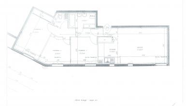 Appartement T4 Saint-Philbert de Grand-lieu