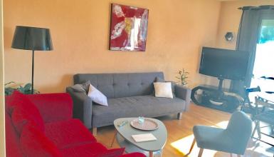 Appartement 2 chambre avec garage Rosny-Sous-Bois
