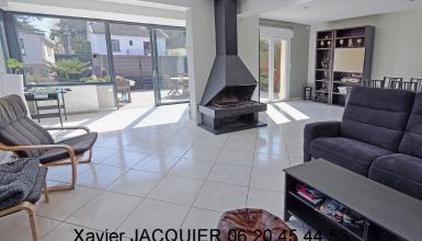 Maison - 7 pièces - 163 m2 - La Jonelière / Bords Erdre