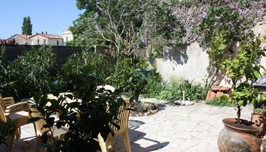 Maison 6 pièces, terrasse et jardin