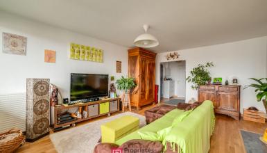 Appartement 4 pièces 89m²