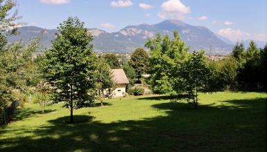 Villa 7 pièces 130 m² 74800 ST PIERRE EN FAUCIGNY