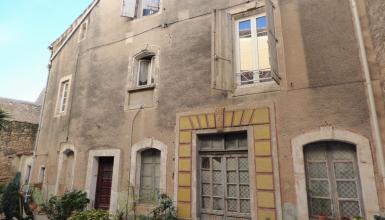 Maison 6 pièces - 140 m²