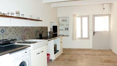 Superbe maison de village T3 rénovée