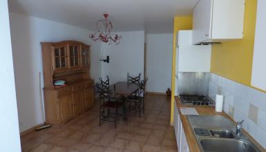 Maison village 90 m² Abeilhan