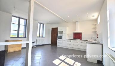 Maison 82m² St Laurent De Chamousset 69930